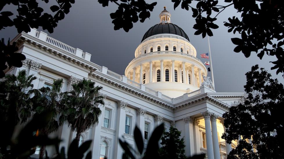 2018 Trends in State Legislatures