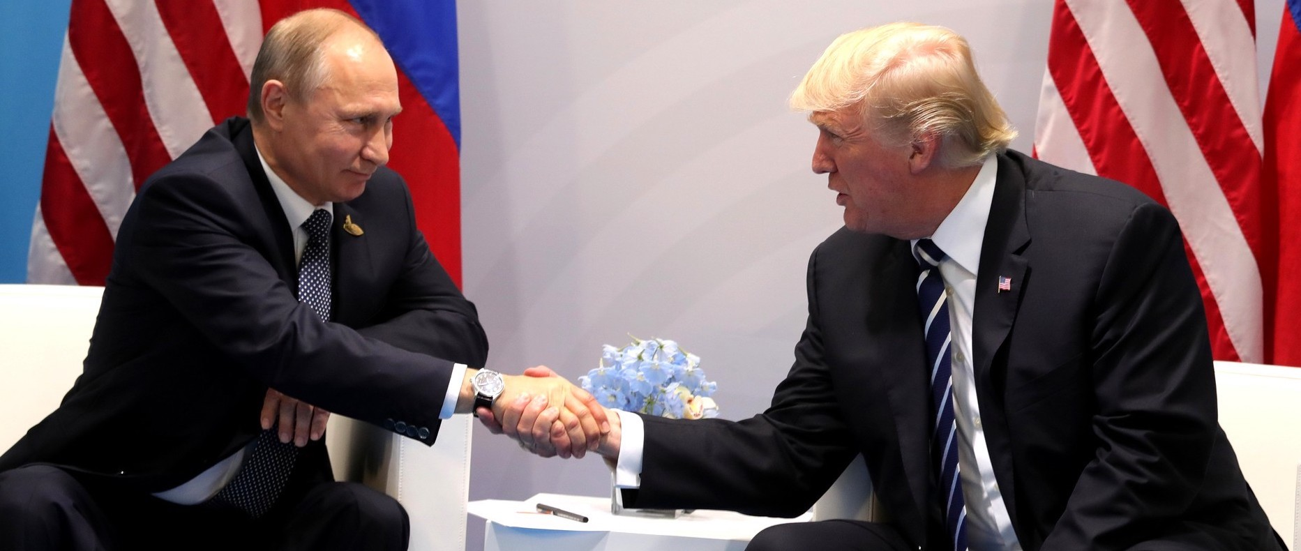 Partisan Dialogue on Russia Flipped Since the 2016 Election