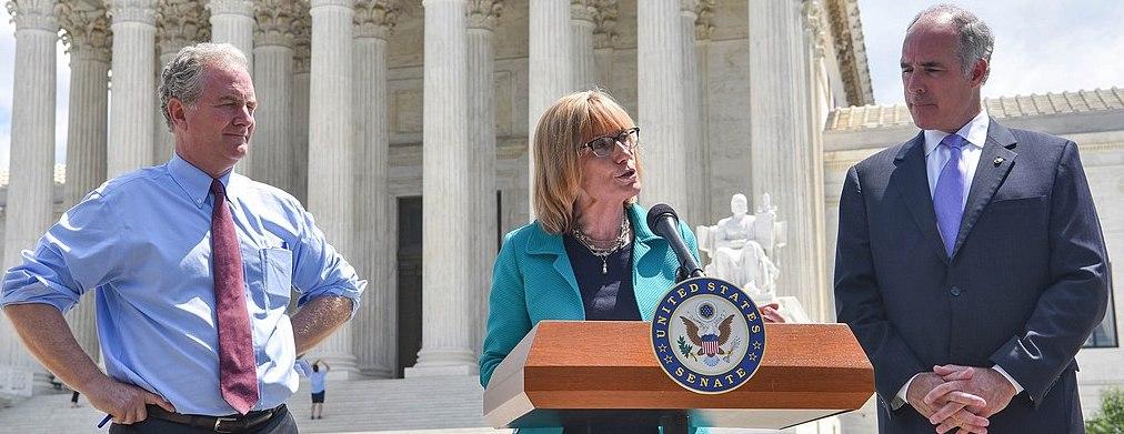 How Sen. Van Hollen Secured Funding to Pay Senate Interns
