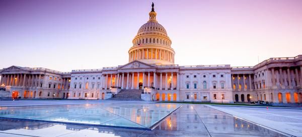 Organizing Your Federal Affairs Team