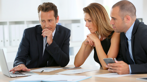 Five Ways to Improve Collaboration on Your Public Affairs Team