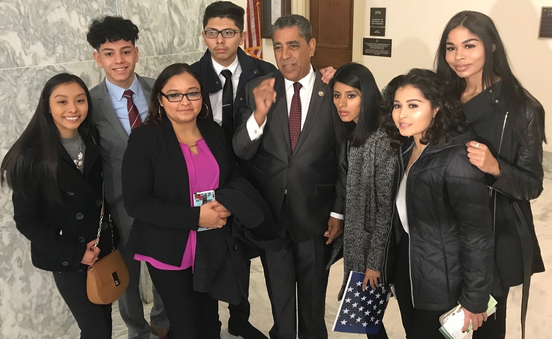 Three Lessons for Grassroots Advocates Rep. Espaillat Learned From DACA