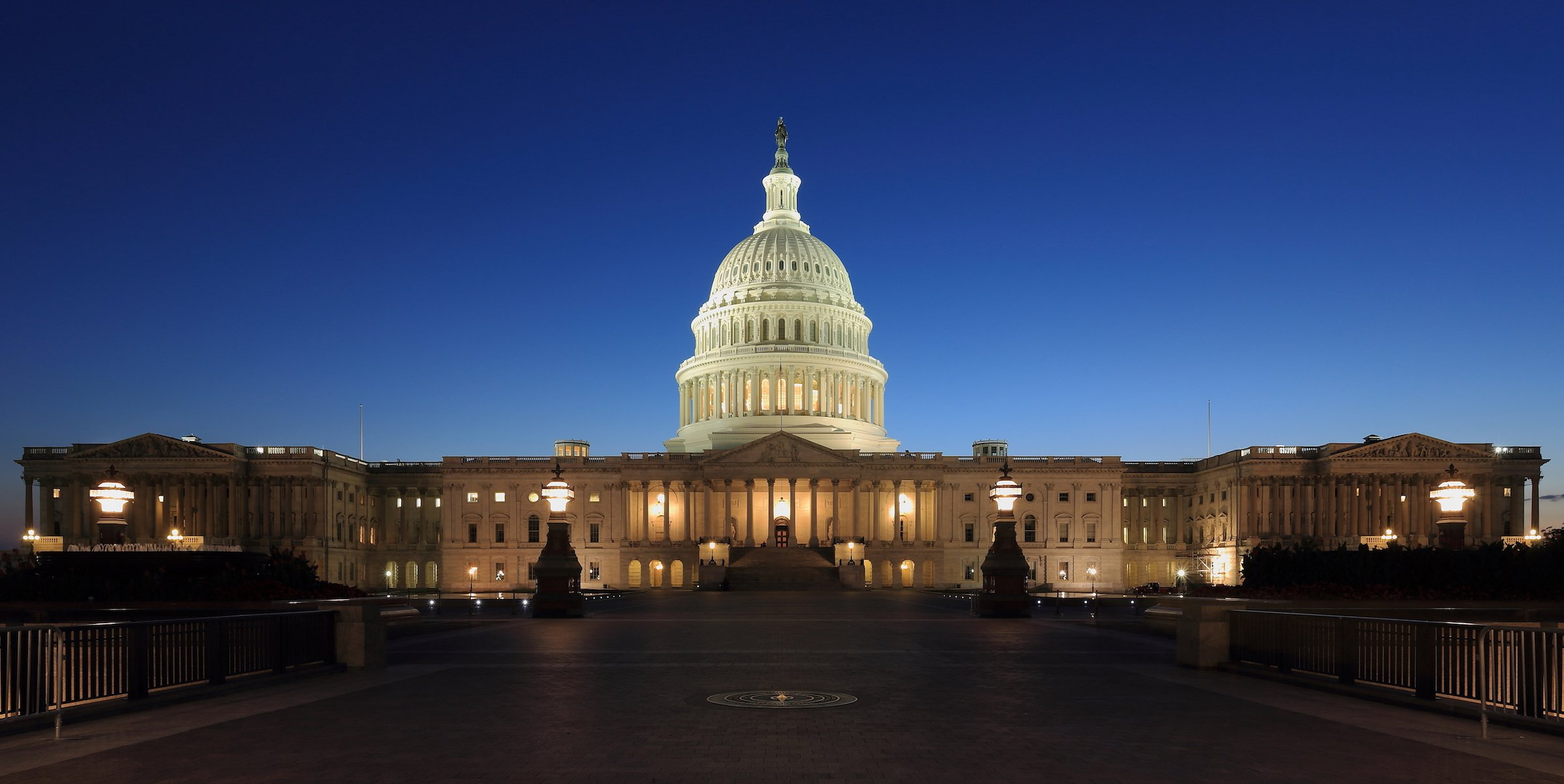 Bipartisanship Down 30% Since 1989