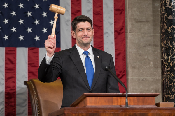Half of the 115th House has voted for and against raising the debt ceiling