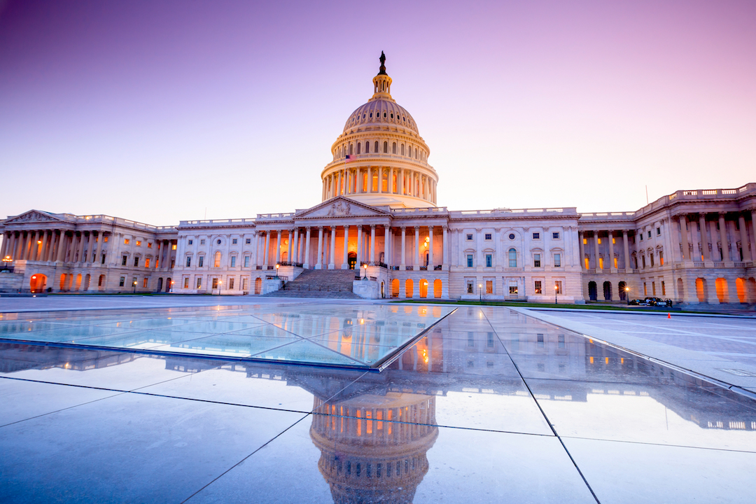 The Key to Effective Government Affairs: Building Strong Relationships